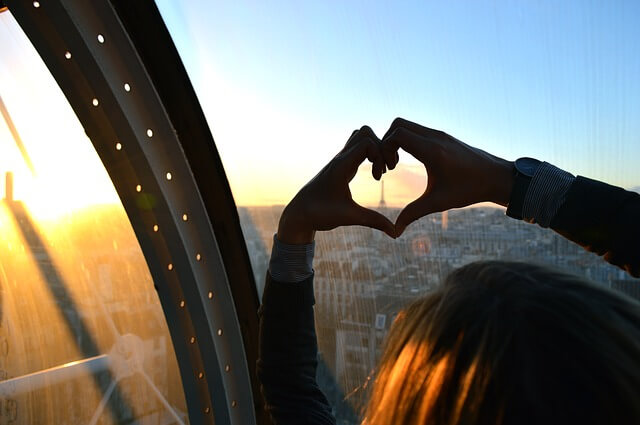 De Liefde van Parijs